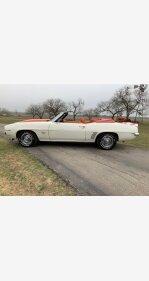 1969 Chevrolet Camaro for sale 101459573