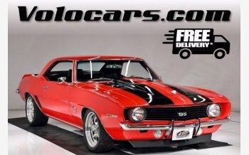 1969 Chevrolet Camaro for sale 101459694