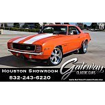 1969 Chevrolet Camaro for sale 101461405