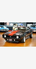 1969 Chevrolet Camaro for sale 101461901