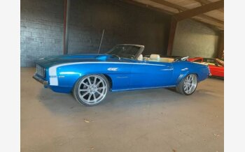 1969 Chevrolet Camaro for sale 101466950