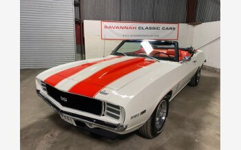 1969 Chevrolet Camaro for sale 101469908