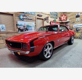 1969 Chevrolet Camaro for sale 101472617