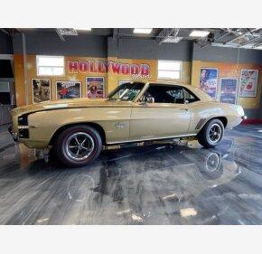 1969 Chevrolet Camaro SS for sale 101474685