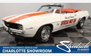 1969 Chevrolet Camaro for sale 101475560