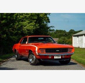 1969 Chevrolet Camaro for sale 101475724