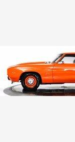 1969 Chevrolet Camaro for sale 101484640