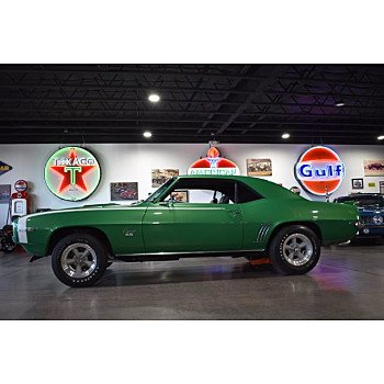 1969 Chevrolet Camaro for sale 101485172