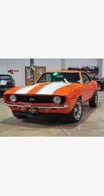 1969 Chevrolet Camaro for sale 101485357