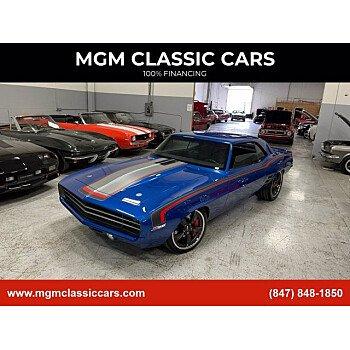 1969 Chevrolet Camaro for sale 101489442