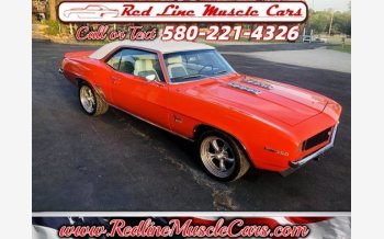1969 Chevrolet Camaro for sale 101489571