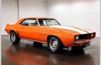 1969 Chevrolet Camaro for sale 101490109