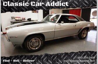 1969 Chevrolet Camaro Z28 for sale 101493712