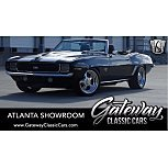 1969 Chevrolet Camaro SS for sale 101494020