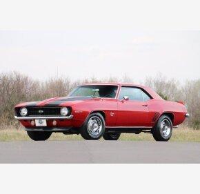 1969 Chevrolet Camaro for sale 101494818