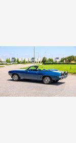 1969 Chevrolet Camaro for sale 101499736