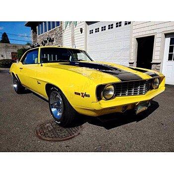 1969 Chevrolet Camaro for sale 101500329
