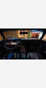 1969 Chevrolet Camaro for sale 101500942