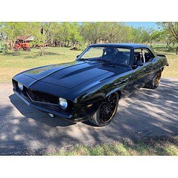 1969 Chevrolet Camaro for sale 101502755