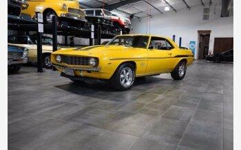 1969 Chevrolet Camaro for sale 101505208