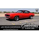 1969 Chevrolet Camaro SS for sale 101506240