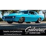 1969 Chevrolet Camaro for sale 101508193