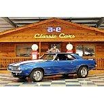 1969 Chevrolet Camaro for sale 101511483
