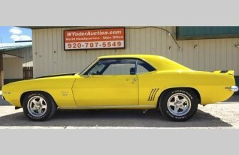 1969 Chevrolet Camaro SS for sale 101513452