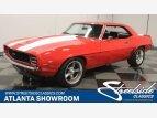 1969 Chevrolet Camaro for sale 101517404