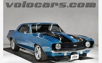 1969 Chevrolet Camaro for sale 101517741