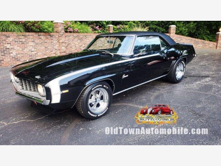 1969 Chevrolet Camaro for sale 101523464