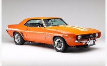 1969 Chevrolet Camaro for sale 101523634