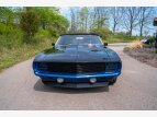 1969 Chevrolet Camaro SS Convertible for sale 101531130
