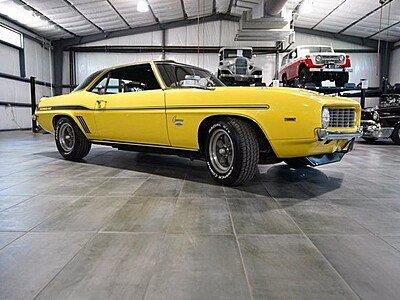 1969 Chevrolet Camaro for sale 101533064