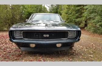 1969 Chevrolet Camaro SS Coupe for sale 101535054