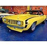 1969 Chevrolet Camaro for sale 101536529