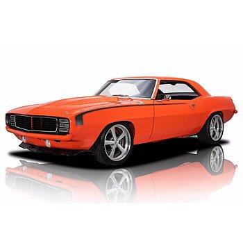 1969 Chevrolet Camaro for sale 101538037