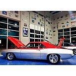 1969 Chevrolet Camaro for sale 101542078