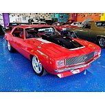 1969 Chevrolet Camaro for sale 101542079