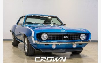 1969 Chevrolet Camaro for sale 101542760
