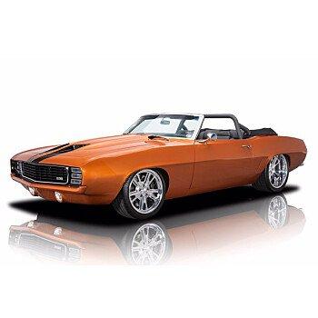 1969 Chevrolet Camaro for sale 101554611