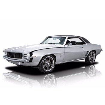 1969 Chevrolet Camaro for sale 101556179