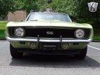 1969 Chevrolet Camaro SS for sale 101557152