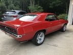 1969 Chevrolet Camaro SS Coupe for sale 101557821