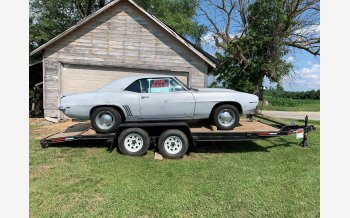1969 Chevrolet Camaro Coupe for sale 101560116