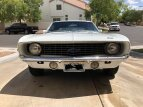 1969 Chevrolet Camaro Coupe for sale 101560970