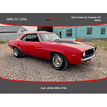 1969 Chevrolet Camaro for sale 101563130