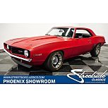 1969 Chevrolet Camaro for sale 101564870