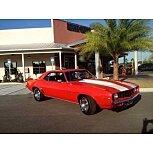 1969 Chevrolet Camaro Z28 for sale 101568868