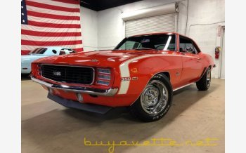 1969 Chevrolet Camaro for sale 101569806